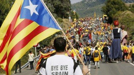 Предсрочни избори в Каталуния