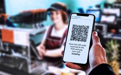 Денонощни незабавни банкови преводи и QR плащания от 2021 г. у нас