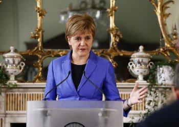 Брекзит възобновява битката за независимост на Шотландия