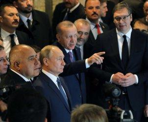 Борисов: В един ден станахме ортаци с Гърция и със САЩ, Русия и Турция