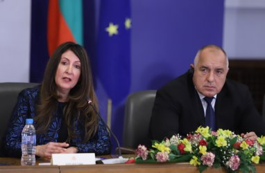 България и САЩ: Втечнен газ, 5G и падане на визите