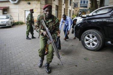 Трима учители убити при терористична атака в Кения