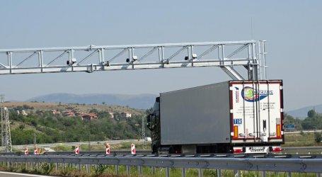 """Участък от магистрала """"Тракия"""" се затваря заради тол системата"""