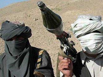 Талибаните твърдят, че са свалили американски военен самолет в Афганистан