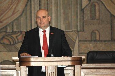 """БОЕЦ сезира Кьовеши и ЕК за """"постиженията"""" на главния прокурор Иван Гешев"""