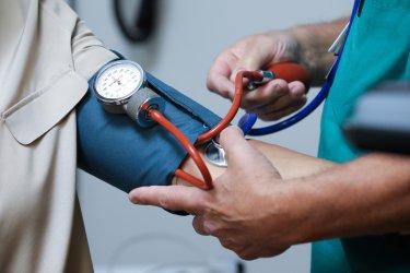 Всеки втори с хипертония е с лош контрол на кръвното