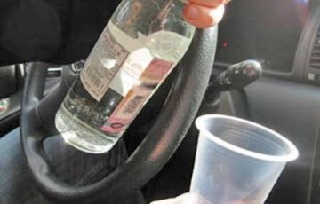 Съдебен служител от Търговище е хванат да шофира тежко пиян