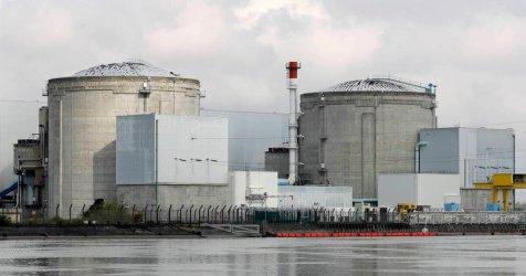 Франция закрива 14 ядрени реактора до 2035 г.