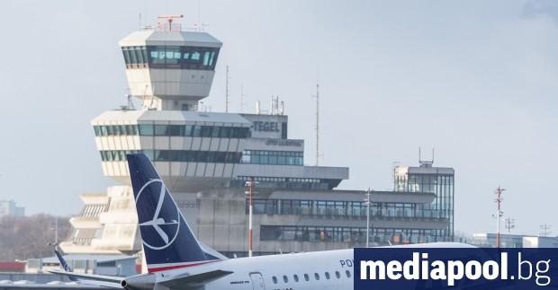 Собственикът на полската авиокомпания ЛОТ (LOT) придобива германския авиопревозвач