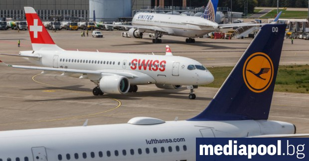 Германската авиокомпания