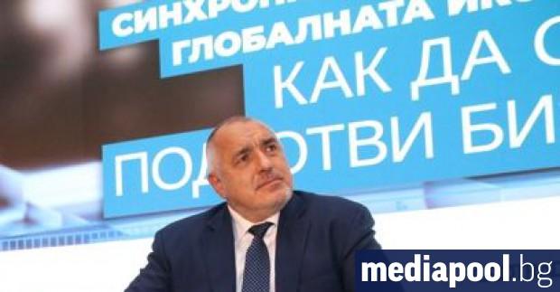 Финансовият министър Владислав Горанов не смята да отлага за четвърти