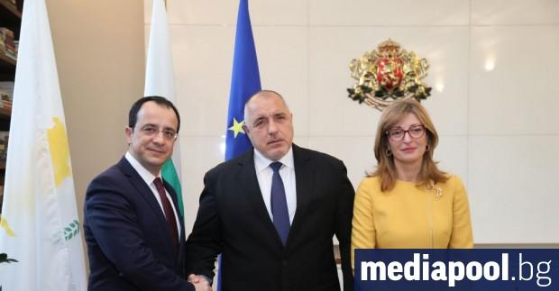 Засилване на енергийното сътрудничество между България и Кипър в контекста