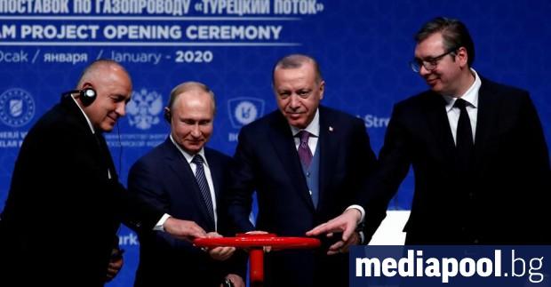 Във външната политика ние, българите, винаги сме се учили от