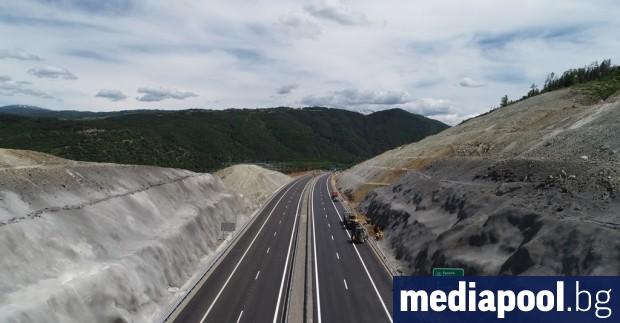 Пътната агенция обясни оттеглянето на искането на 267 млн. евро