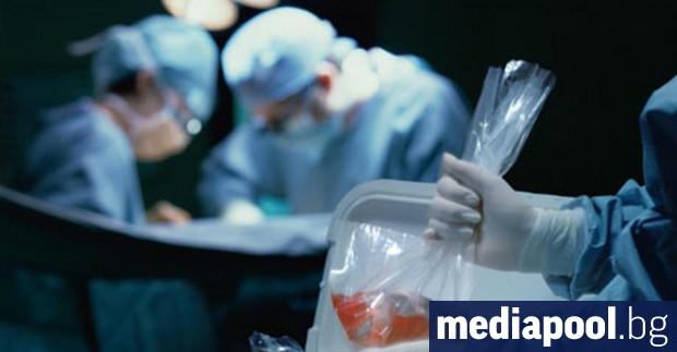 Трима души получиха нов шанс за живот след извършени трансплантации