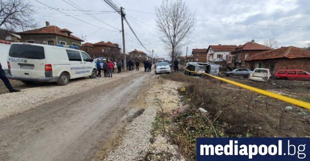 Снимка: 18-годишен младеж признал за убийството в Галиче