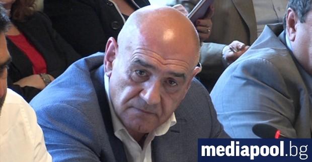 Управителят на НЗОК д-р Дечо Дечев хвърли в края на
