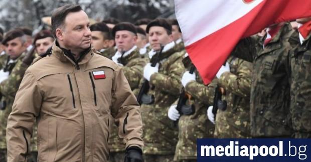 Руското министерство на отбраната обвини полската съпротива срещу нацистите, че