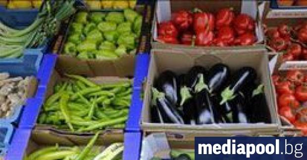 Индексът на тържищните цени (ИТЦ), който отразява цените на хранителните