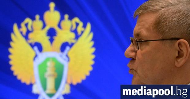 В разгара на промените след оставката на правителството и предложените