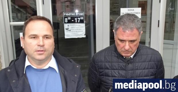 Камери са заснели, че крадците в митницата в Благоевградса влезли