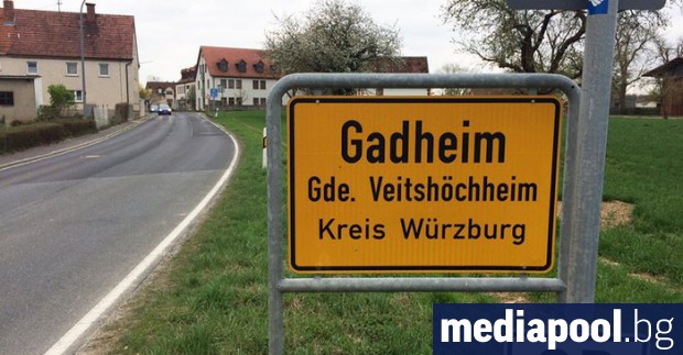 Малко германско селце се готви да стане новият географски център