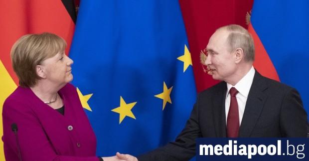 Руският президент Владимир Путин ще участва в международната мирна конференция