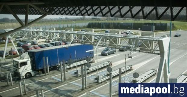 Сърбия увеличава пътните си такси за движение по магистрали, съобщи