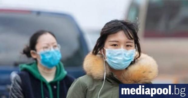 Броят на жертвите на коронавируса в Китай достигна 80 души,