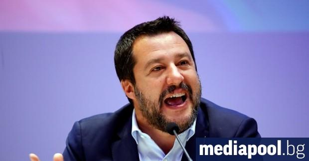 Италианският Конституционен съд отхвърли искане на крайнодясната партия