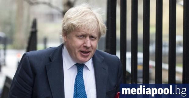 Няма перспектива за нормализиране на британско-руските отношения, докато Москва не