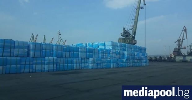 Внесените от чужбина отпадъци вече не са в безопасност. Мотивирани