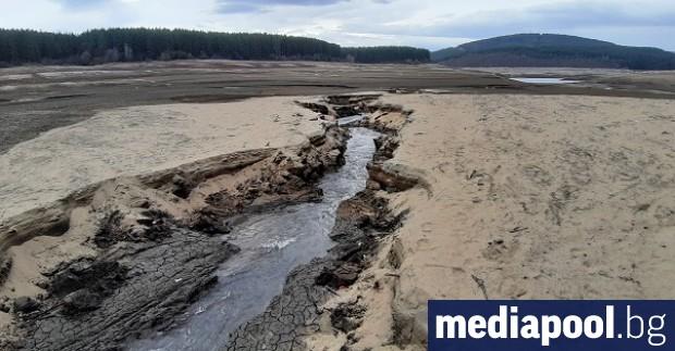 Решението за водната криза в Перник, което се очаква да