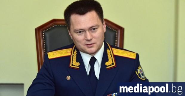 Съветът на федерацията - горната камара на парламента в Русия,