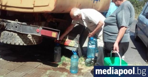 Българите виждат сериозна вина в институциите за водната криза. На