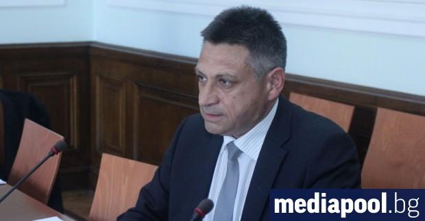 Военноокръжна прокуратура – София обвини бившия шеф на разузнаването Димитър