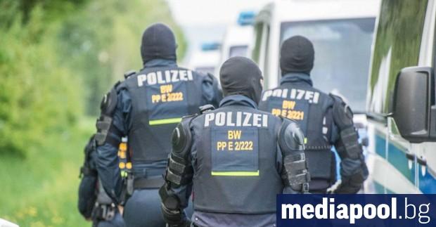 Германската полиция проведе няколко операции срещу предполагаеми ислямисти, предаде Франс