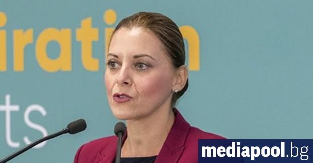 Малтийската министърка Жустин Каруана, отговаряща за остров Гозо, подаде днес