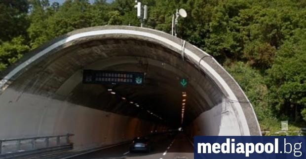 Над 200 тунела по автомагистралите в Италия са потенциално опасни,