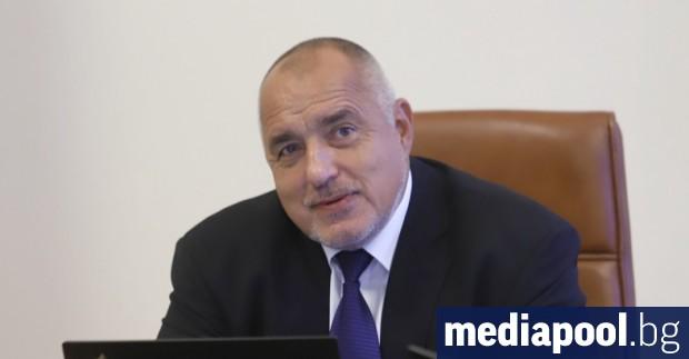 Премиерът Бойко Борисов обяви готовност да изпрати самолет, за да