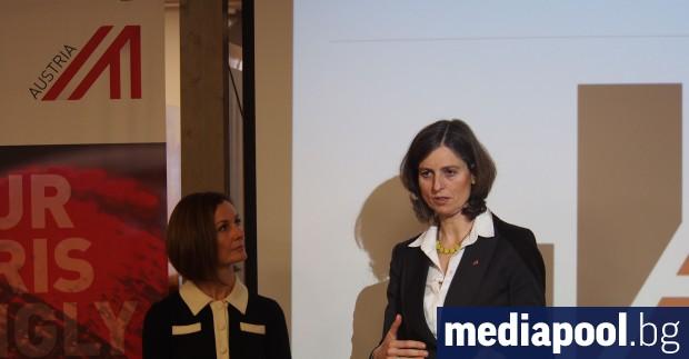 Австрийските фирми с бизнес в България са по-малко оптимисти за