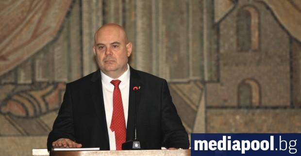 Гражданско движение БОЕЦ съобщи, че е внесло сигнал до европейския
