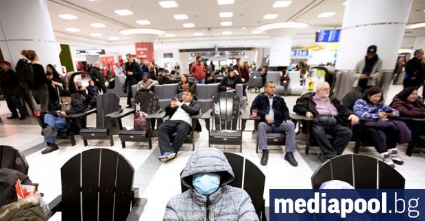 Редица държави евакуират гражданите си от Ухан - огнището на
