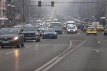 Безплатен вместо зелен билет при мръсен въздух в София иска Борис Бонев