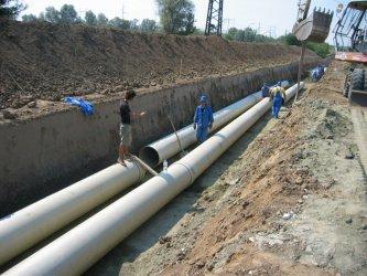 Прокуратурата прати КЕВР да проверява водопроводи