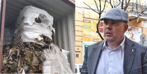 Гешев и отпадъците: Потоп от проверки и обиски с неясен резултат