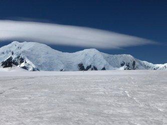 За потвърждаване на рекордните температури в Антарктика, ще са нужни месеци
