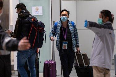 Над 800 станаха жертвите на коронавируса