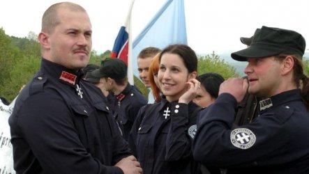 Крайнодесен лидер може да се окаже балансьор на властта в Словакия