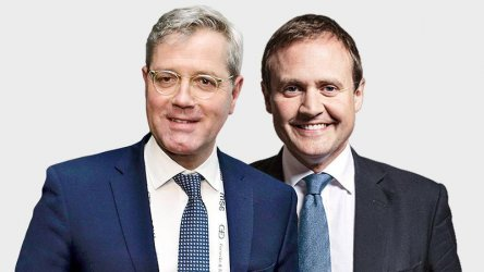 Депутати от Германия и Великобритания призоваха за пакт за приятелство